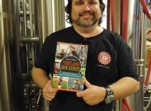 Steven Shomler author of Portland Beer Stories