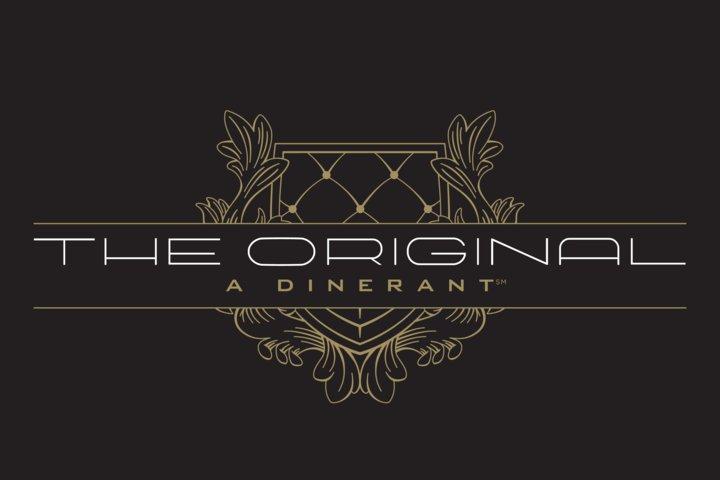 The Original - A Dinerant