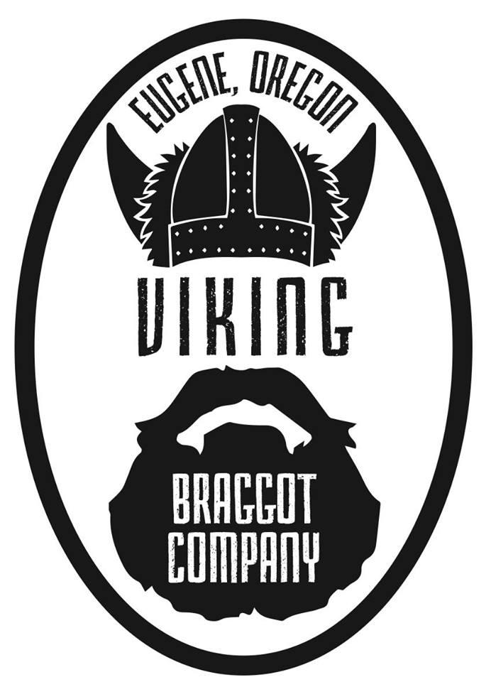 Viking Braggot Company Logo