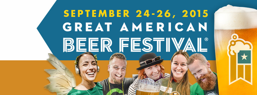 2015 Great American Beer Festival (GABF)