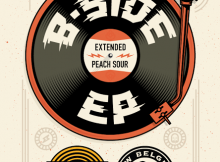 B-Side EP Poster_Short