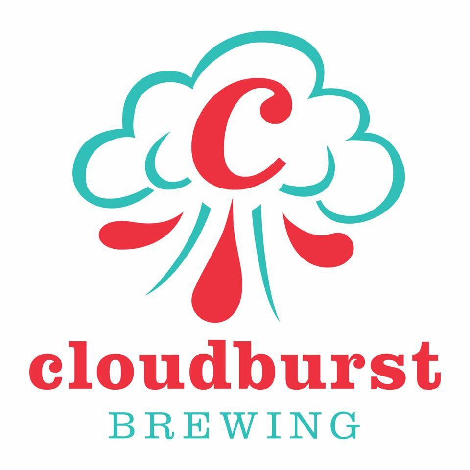 Cloudburst Brewing from Steve Luke