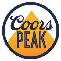 Coors Peak Logo