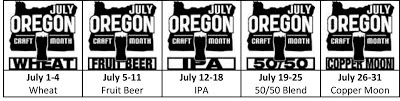 McMenamins 2015 Oregon Craft Beer Month