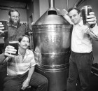 McMenamins Brewing Pioneers