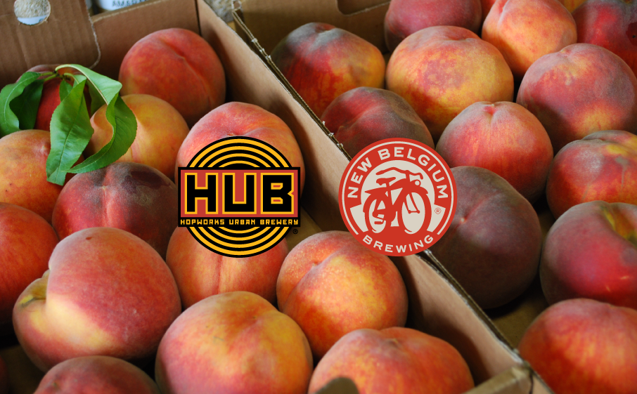 Peaches-with-logos