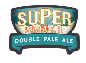 Portland Brewing Super S.M.A.S.H. Double Pale Ale