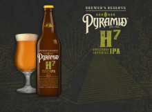 Pyramid H7 Unfiltered IIPA