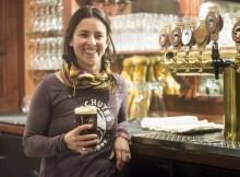 Veronica Vega of Deschutes Brewery
