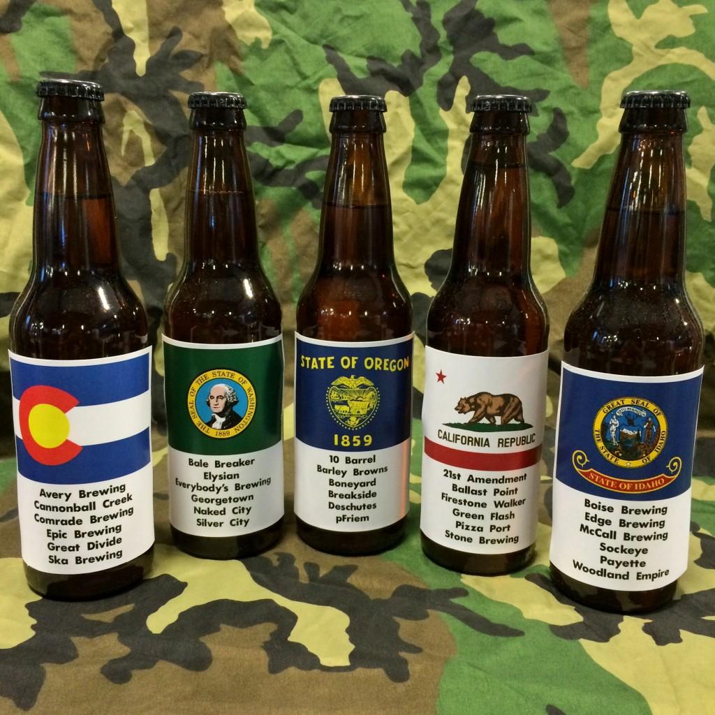 10 Barrel Beer Wars IPA Fest