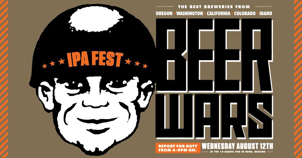 2015 Beer Wars IPA Fest