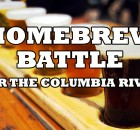 2015 Homebrew Battle for the Columbia River