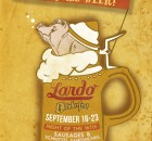 Lardo Oktoberfest with Occidental Brewing