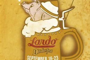 Lardo Oktoberfest with Occidental Brewing