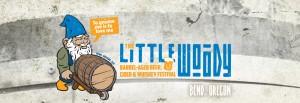 Little Woody Barrel Aged Beer, Cider & Whiskey Fest