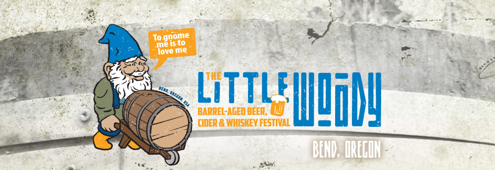 Little Woody Barrel Aged Beer, Cider & Whiskey Fest
