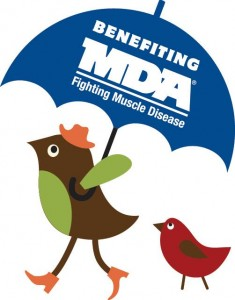 NW CiderFest Benefits MDA
