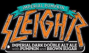 Ninkasi Imperial Pumpkin Sleighr