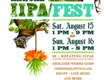 Saraveza 6th Annual IIPA Fest