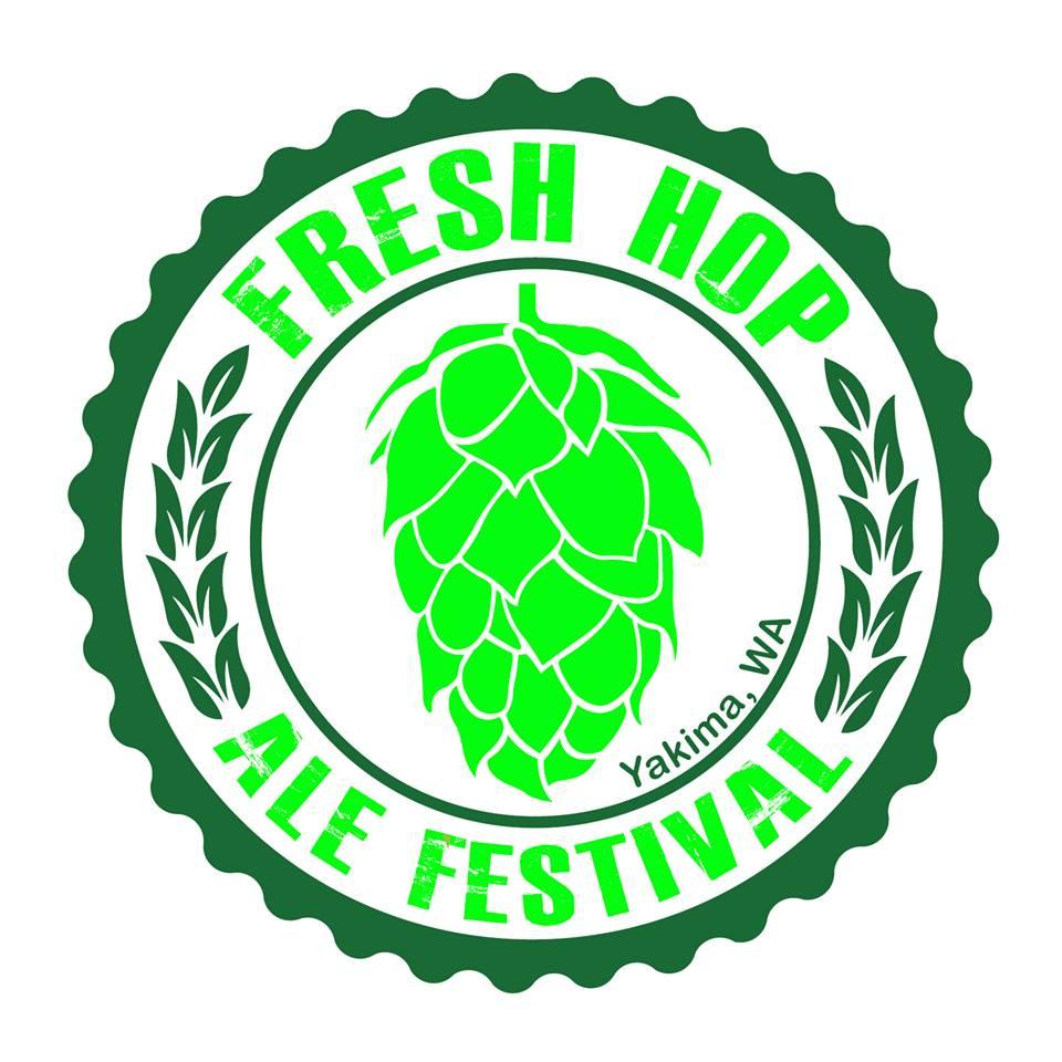 Yakima Fresh HopAle Festival Logo