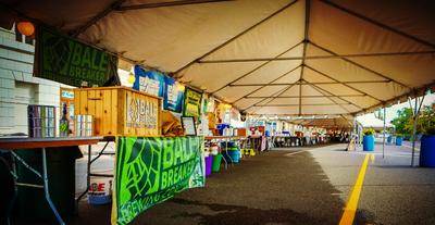 Yakima Fresh HopAle Festival