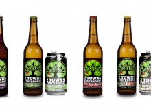 2 Towns Ciderhouse Lineup