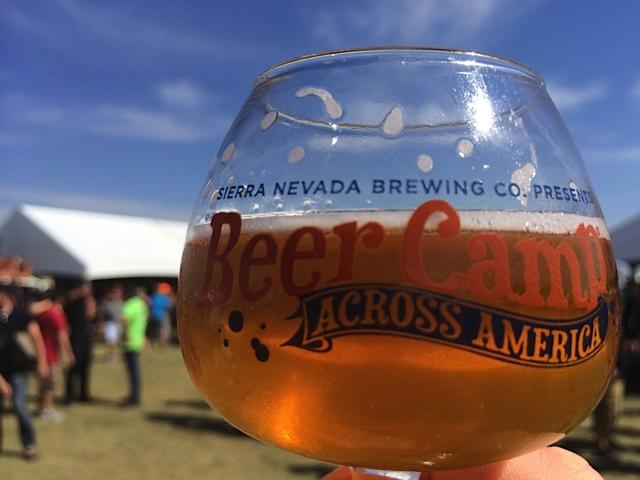 Sierra Nevada: Local Brews, Local Foods