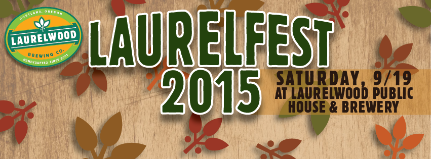 2015 Laurelfest