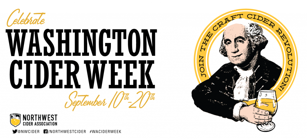 2015 Washington Cider Week