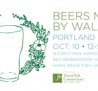 Beers Made By Walking Beer Fest Portland 2015
