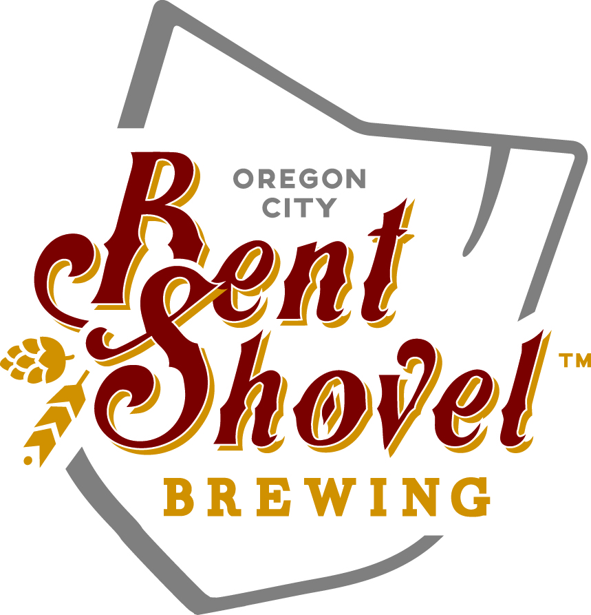 Bent Shovel Brewing Logo