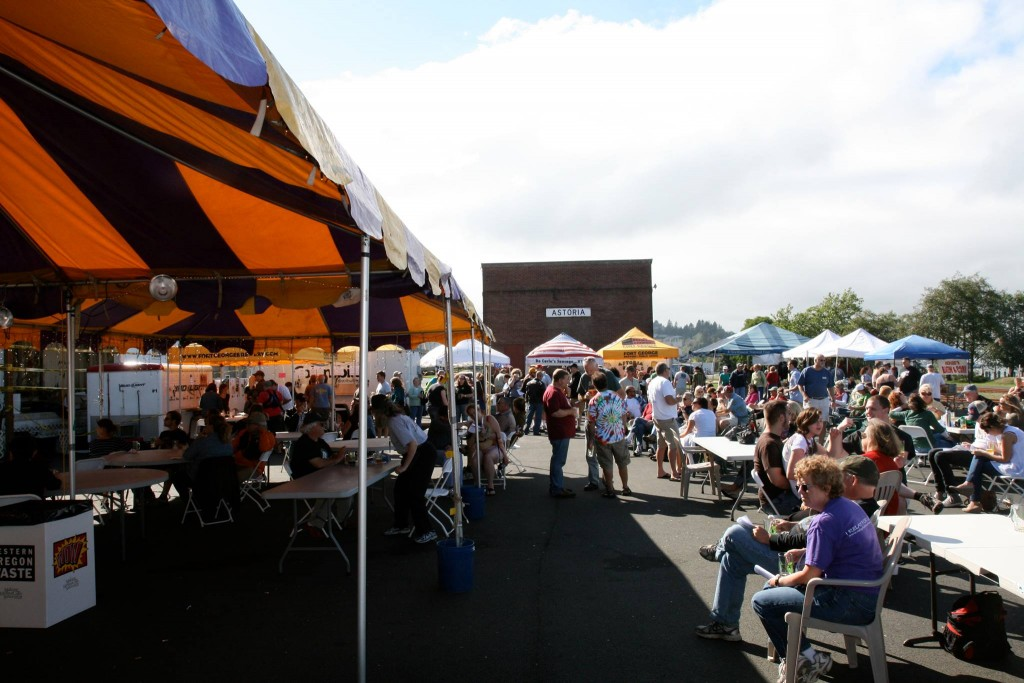 Crowd at Pacific Northwest Brew Cup (photo courtesy of PNW Brew Cup)