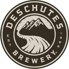 Deschutes Brewery 2015 Logo