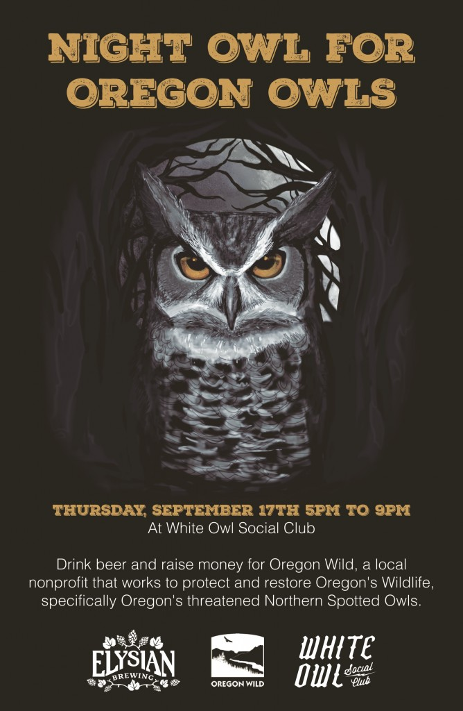 OregonOwls_Poster
