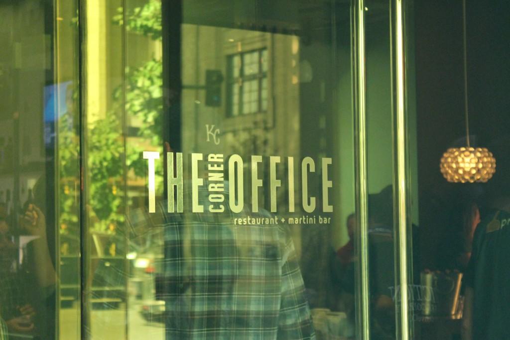 The Corner Office in Denver Colorado