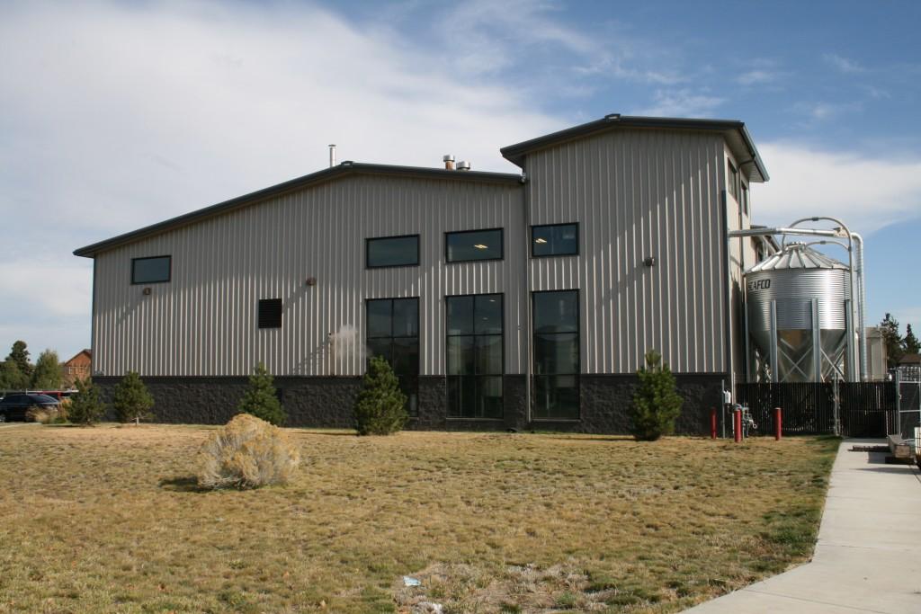10 Barrel Brewing Facility 2015