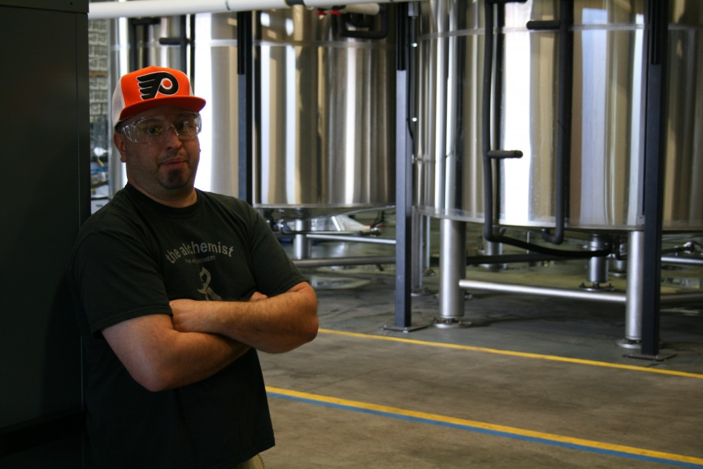 10 Barrel Brewing's Jimmy Seifrit
