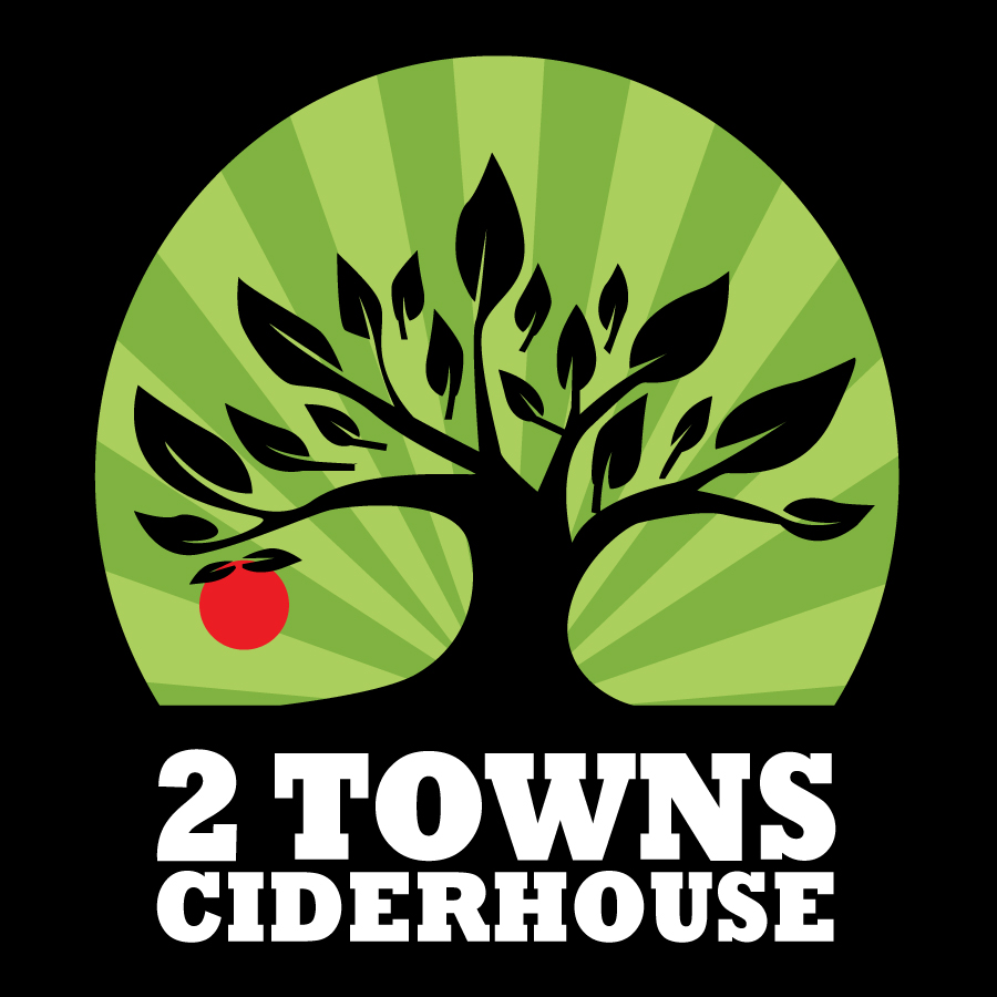 2 Towns Ciderhouse