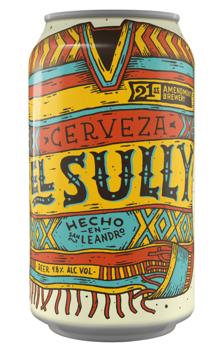 21st Amendment Brewery New Variety Pack Includes New El ...