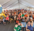 Block 15 Brewing Co.‎ Bloktoberfest 2015