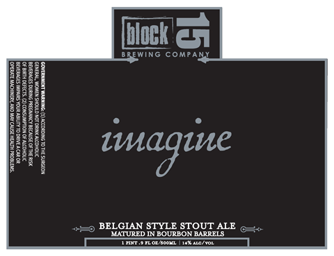 Block 15 Imagine