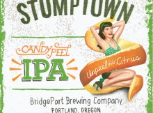 BridgePort Brewing CandyPeel IPA
