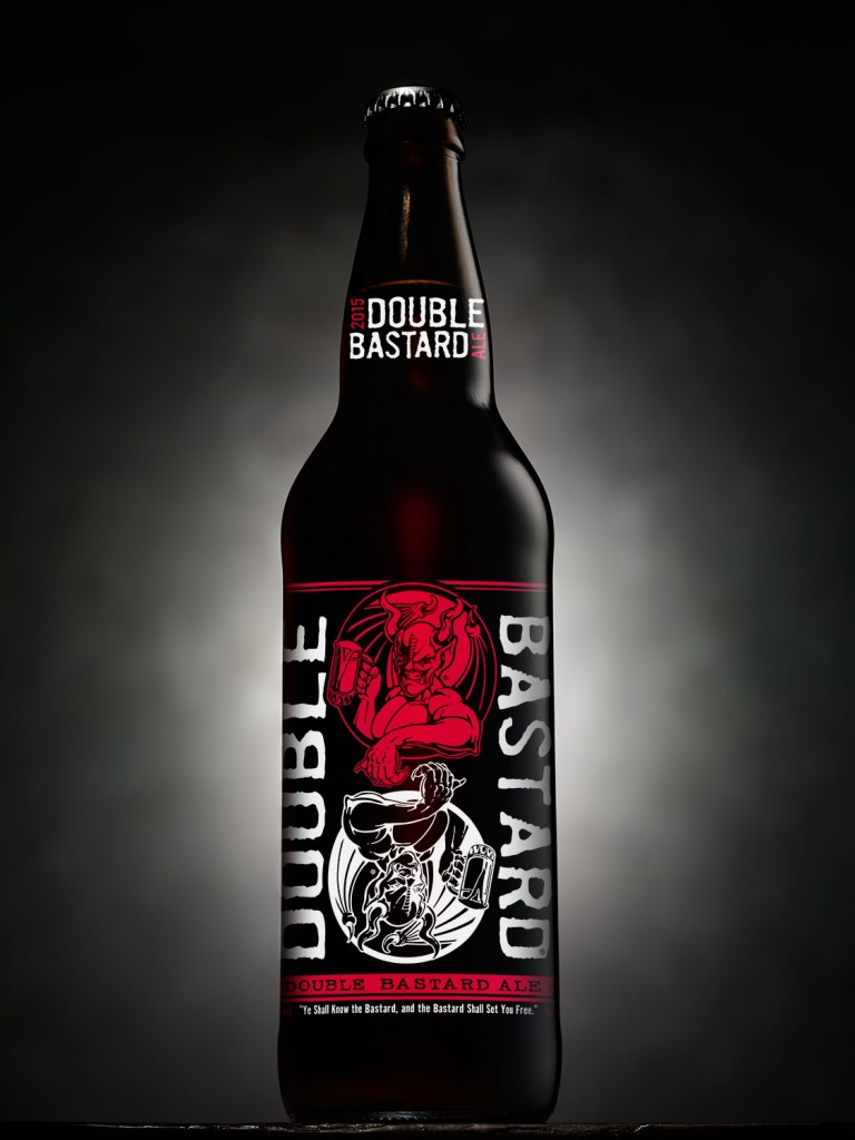 Double Bastard Bottle