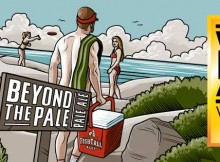 Fish Tail Ales Beyond the Pale 2015 World's Best Beer