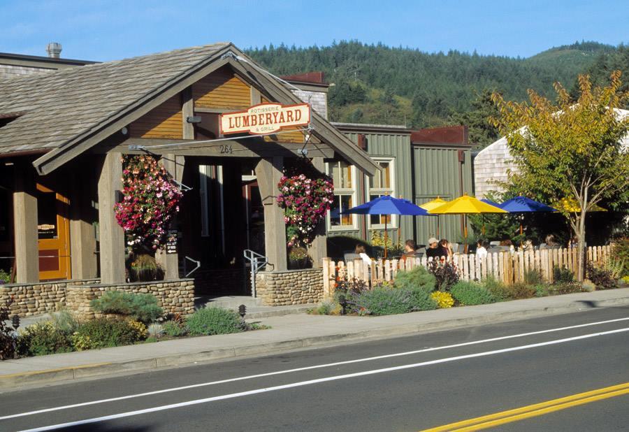 Future Home of Public Coast Brewing Company (photo courtesy of Public Coast Brewing)