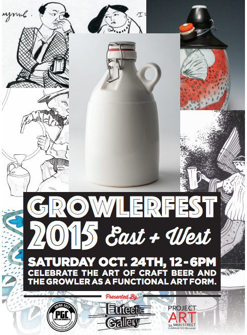 Growlerfest Flyer