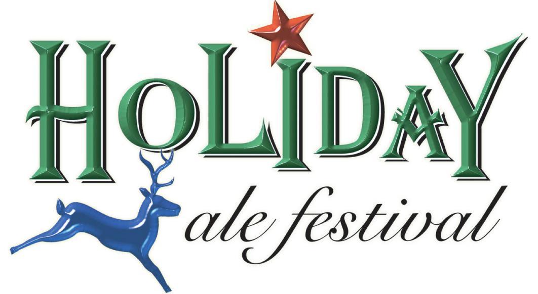 Holiday Ale Festival Logo