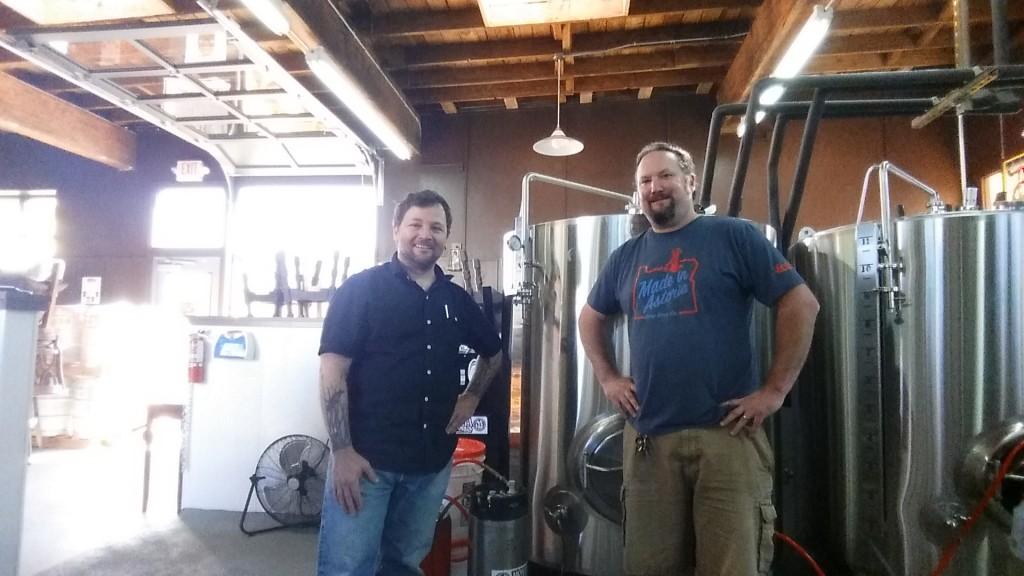 Montavilla brewers