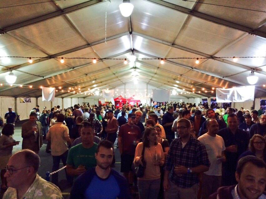 Portland Fresh Hop Beer Fest