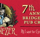 2015 BridgePort 7th Annual Pub Crawl